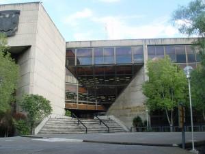Instituto de Investigaciones Bibliográficas, UNAM, México