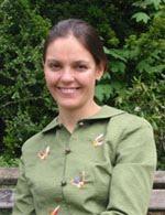 Dr Isabel Galina
