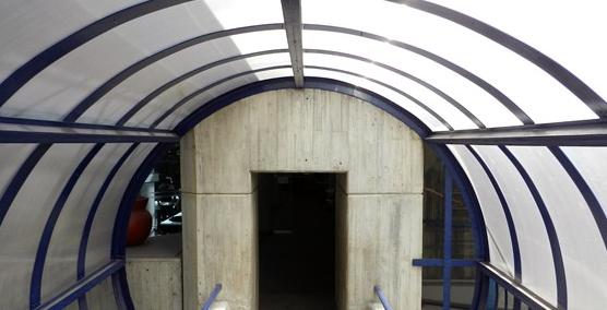 Facultad de Filosofía y Letras, UNAM, México