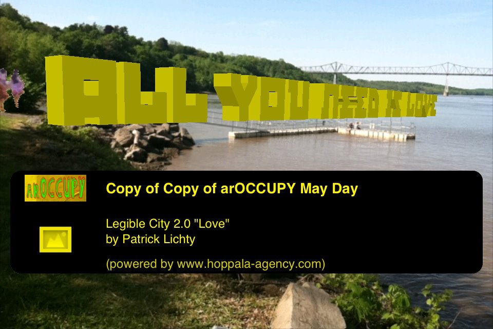 occupy ar