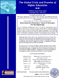 Kean University Webinar Series