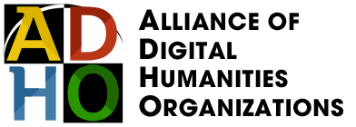 ADHO logo
