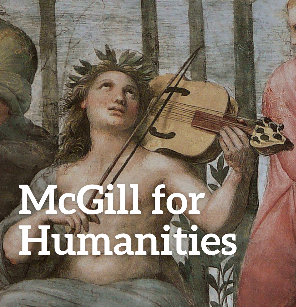 McGill for Humanities