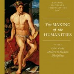 Rens Bod, A New History of the Humanities