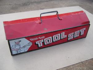 vintage toolkit