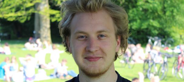 Jesper Skytte Sodemann