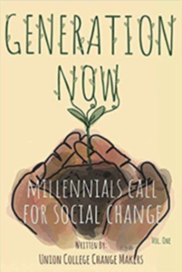 Generation Now (book cover)