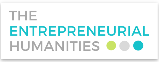 The Entrepreneurial Humanities (logo)